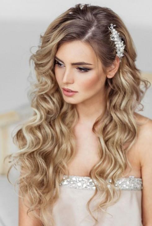 Penteados Para Casamento 50 Penteados De Noivas Madrinhas