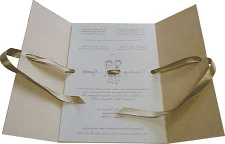 convite de casamento criativos 2