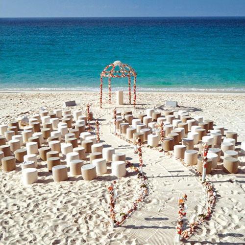 entrada de areia sem enfeite