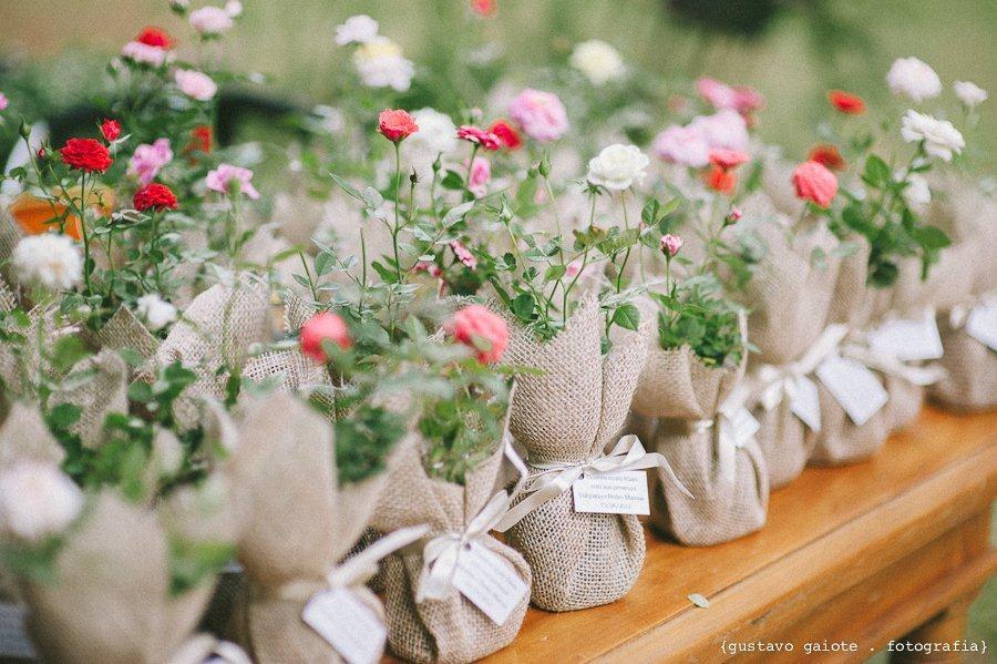 flores de lembrancinhas