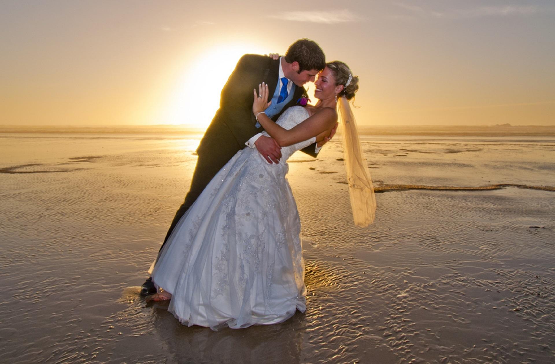 horario para casamento na praia