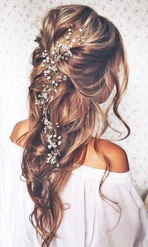 penteados para noiva pro casamento na praia 2