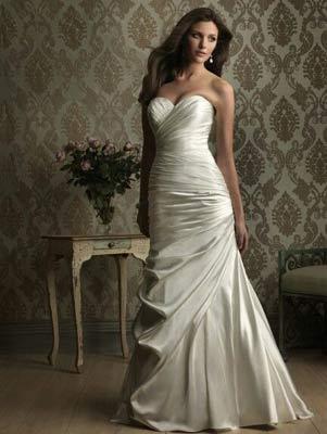 Costureiras para os vestidos