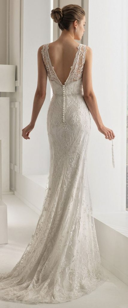 vestidos compridos para casamento