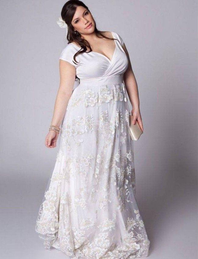 Vestido De Noiva Simples E Barato 50 Fotos Lindas E Onde