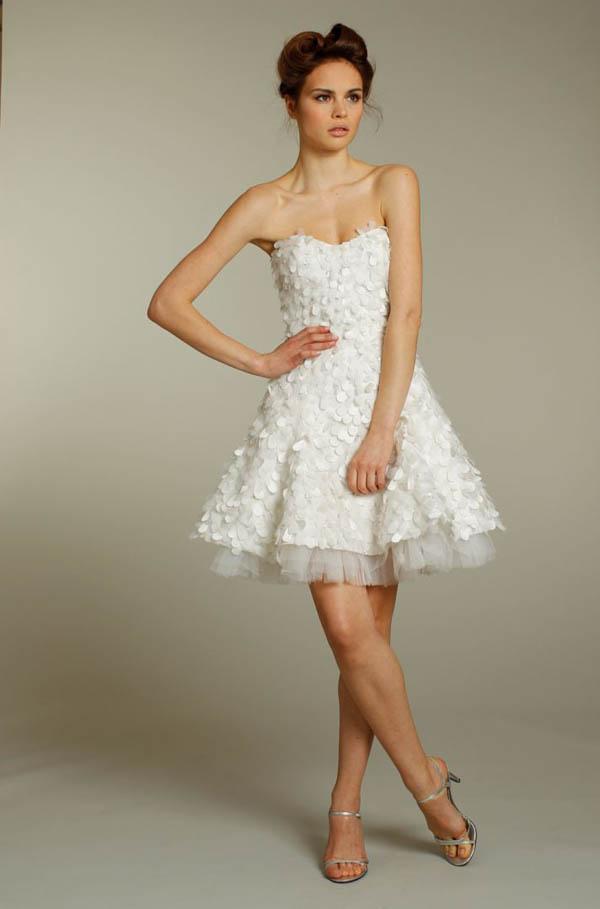 vestido de casamento curtos 21