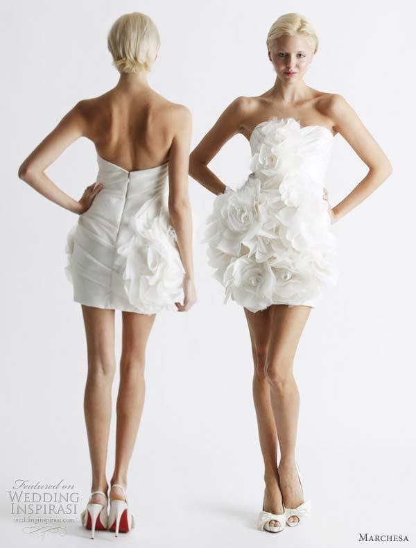 vestido de casamento curtos 20