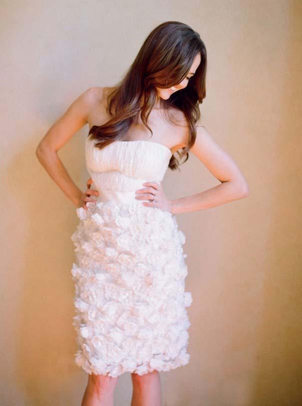 vestido de casamento curtos 33