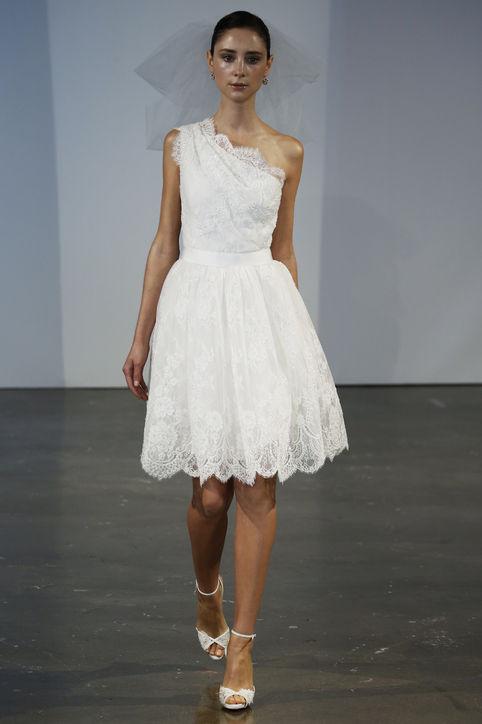 vestido de casamento curtos 47