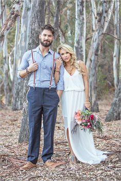 roupas para o noivo