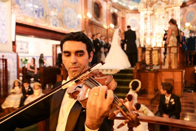 Musica para Casamento
