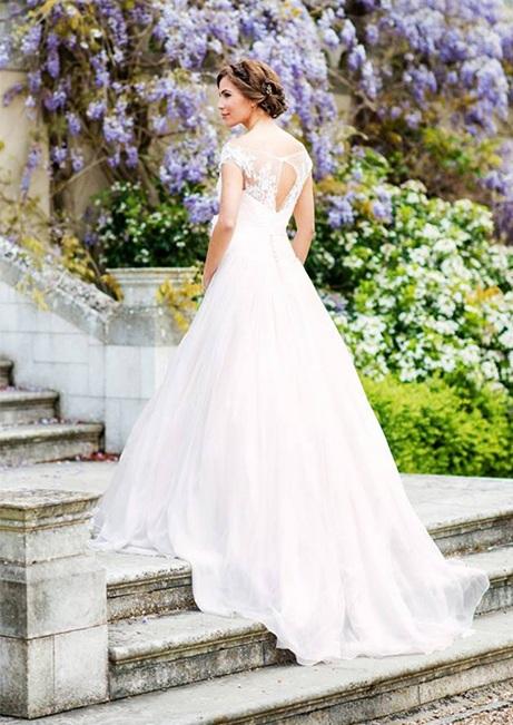 Vestido para Casamento de dia