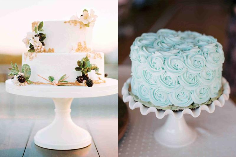 Seja criativa e crie decorações incríveis para seu bolo
