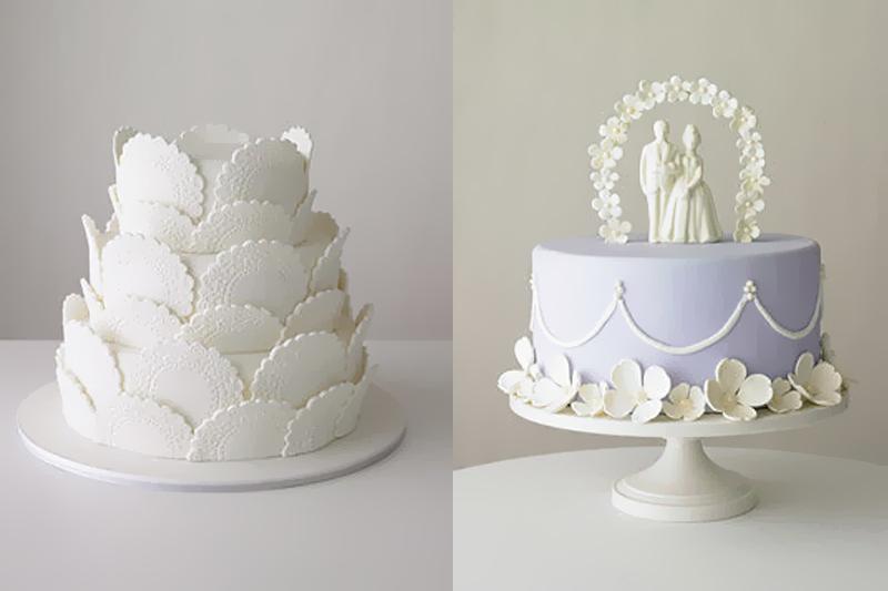 Pequenos detalhes podem deixar seu bolo muito mais lindo