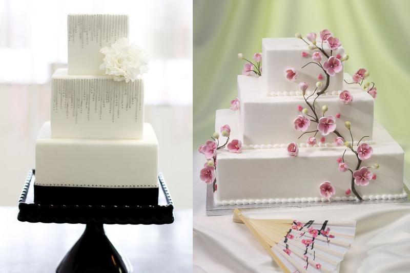 Com sua criatividade você pode fazer decorações incriveis em seu bolo