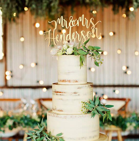 O resultado final é incrível e deixa seu bolo super lindo.