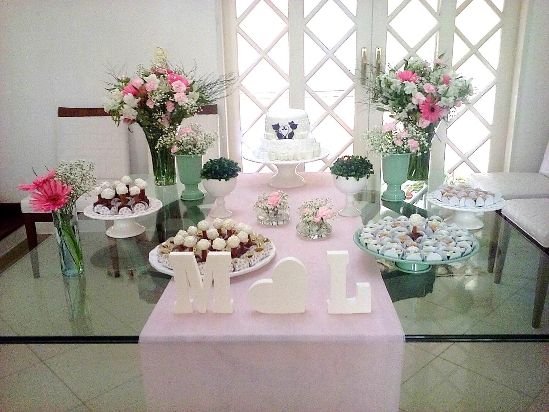 Basta acertar na decoração e na organização que você consegue deixar o lugar do seu Casamento bem charmoso