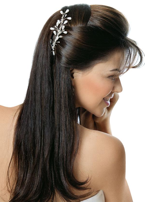 Penteados Para Casamento Civil 30 Penteados Lindos E Como