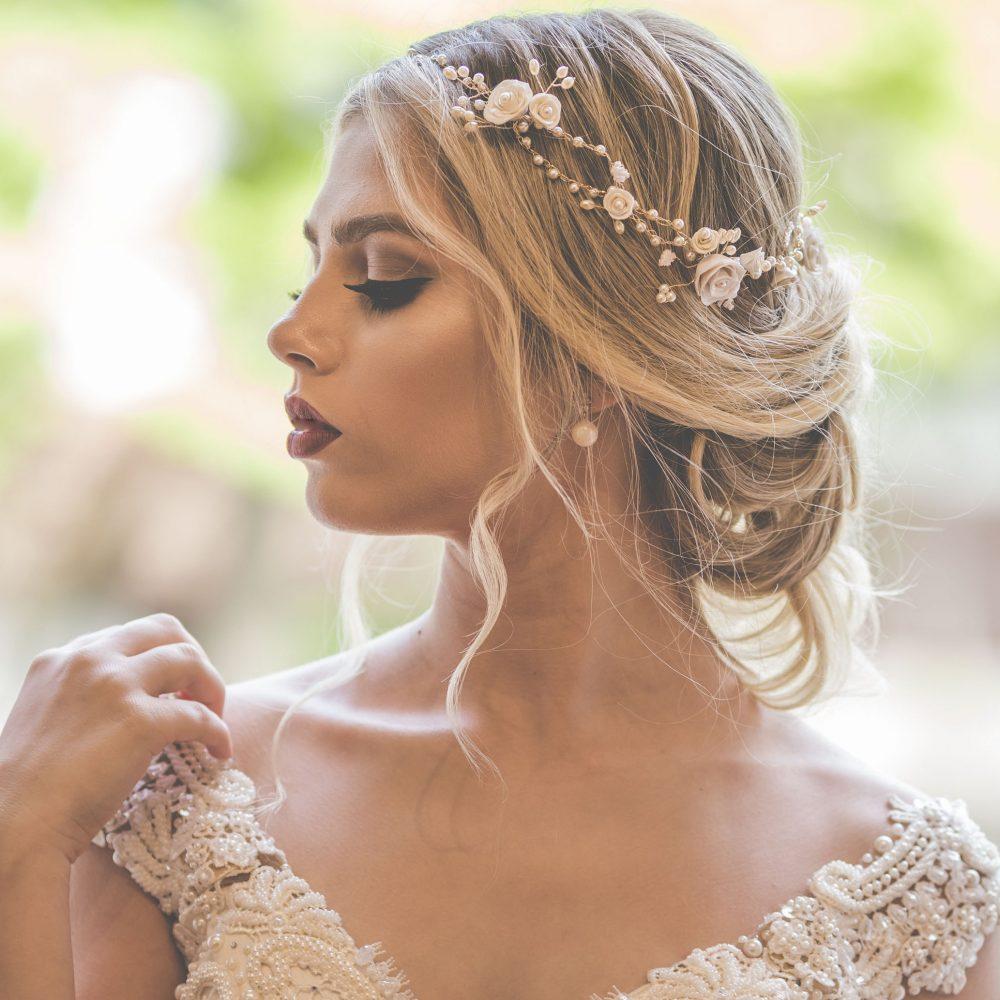 Tiara De Noiva 30 Modelos De Tiaras Dicas E Como Fazer