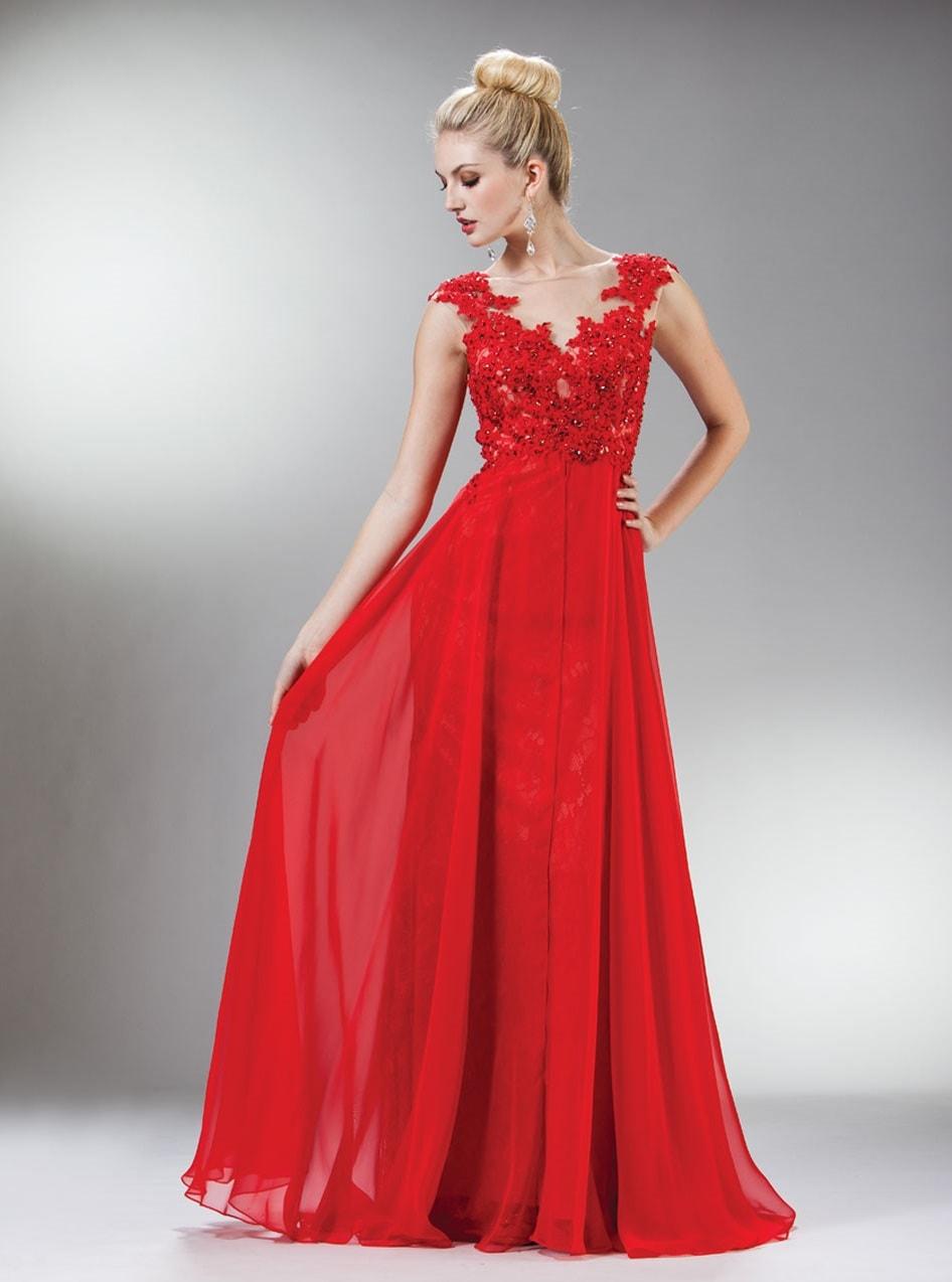 Vestido De Madrinha Vermelho 40 Modelos Dicas E Onde Comprar