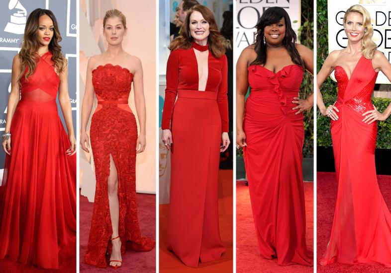 c14dbdf61 Vestido de Madrinha Vermelho - 40 modelos, dicas e onde comprar
