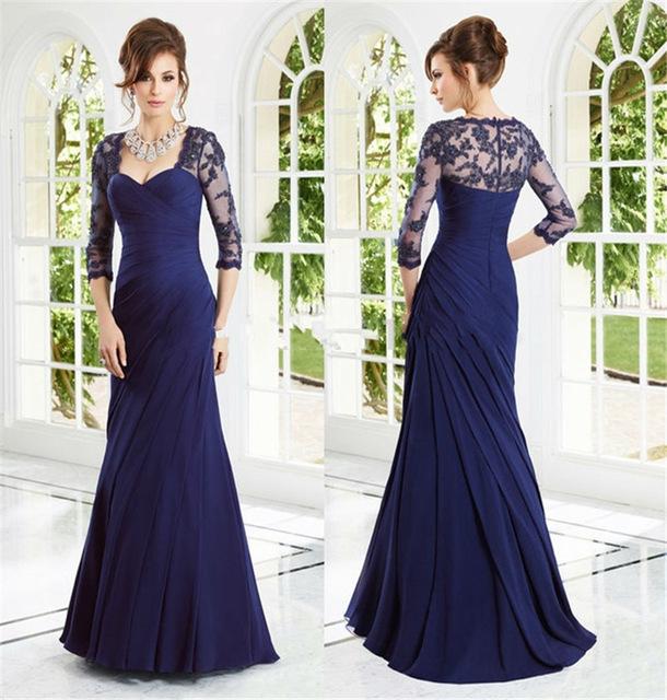 956354cd20 Vestido de Madrinha Azul - 30 modelos, dicas, onde comprar e preços