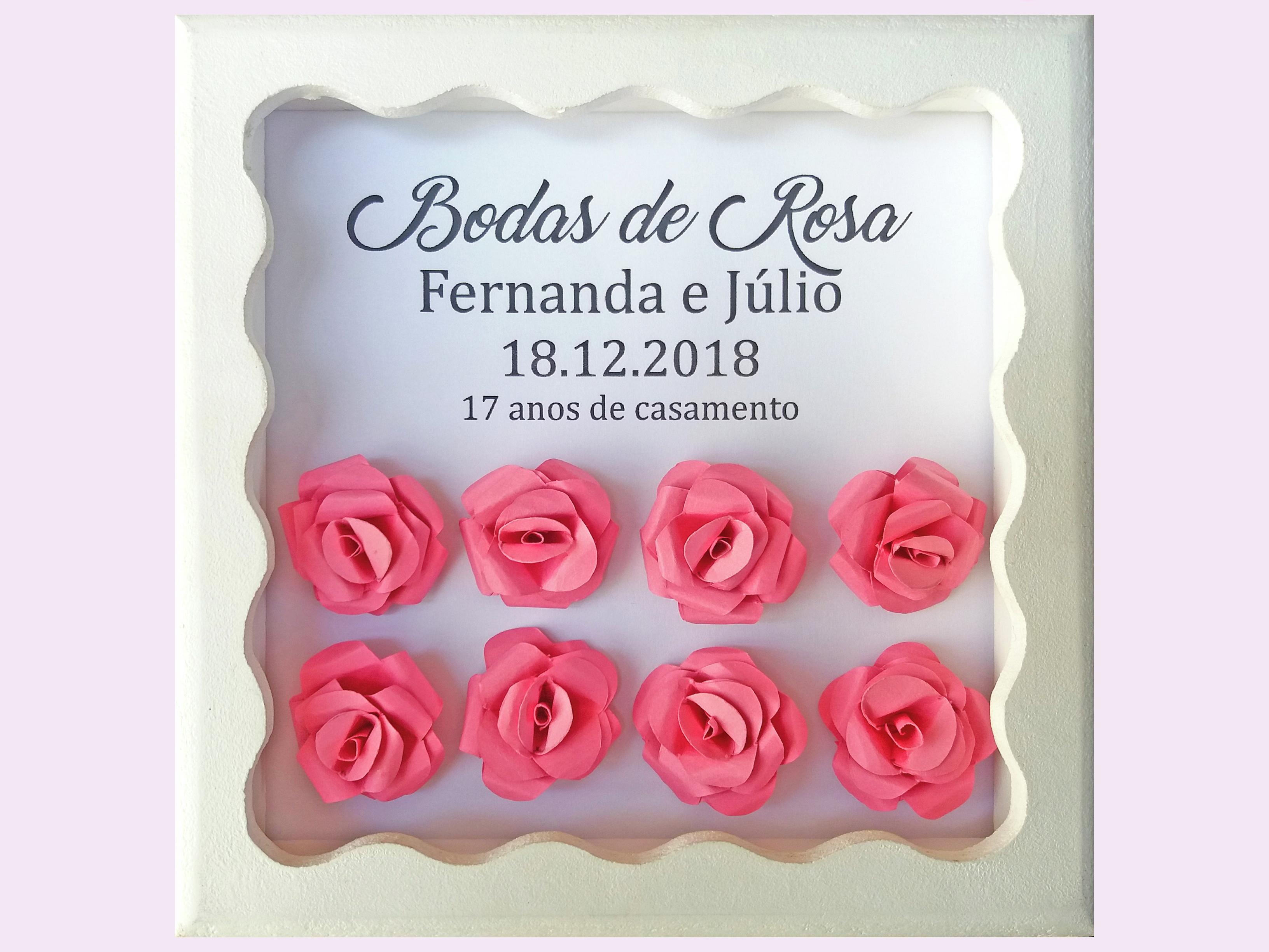 Bodas de Rosa