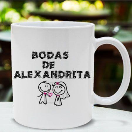 Bodas de Alexandrita