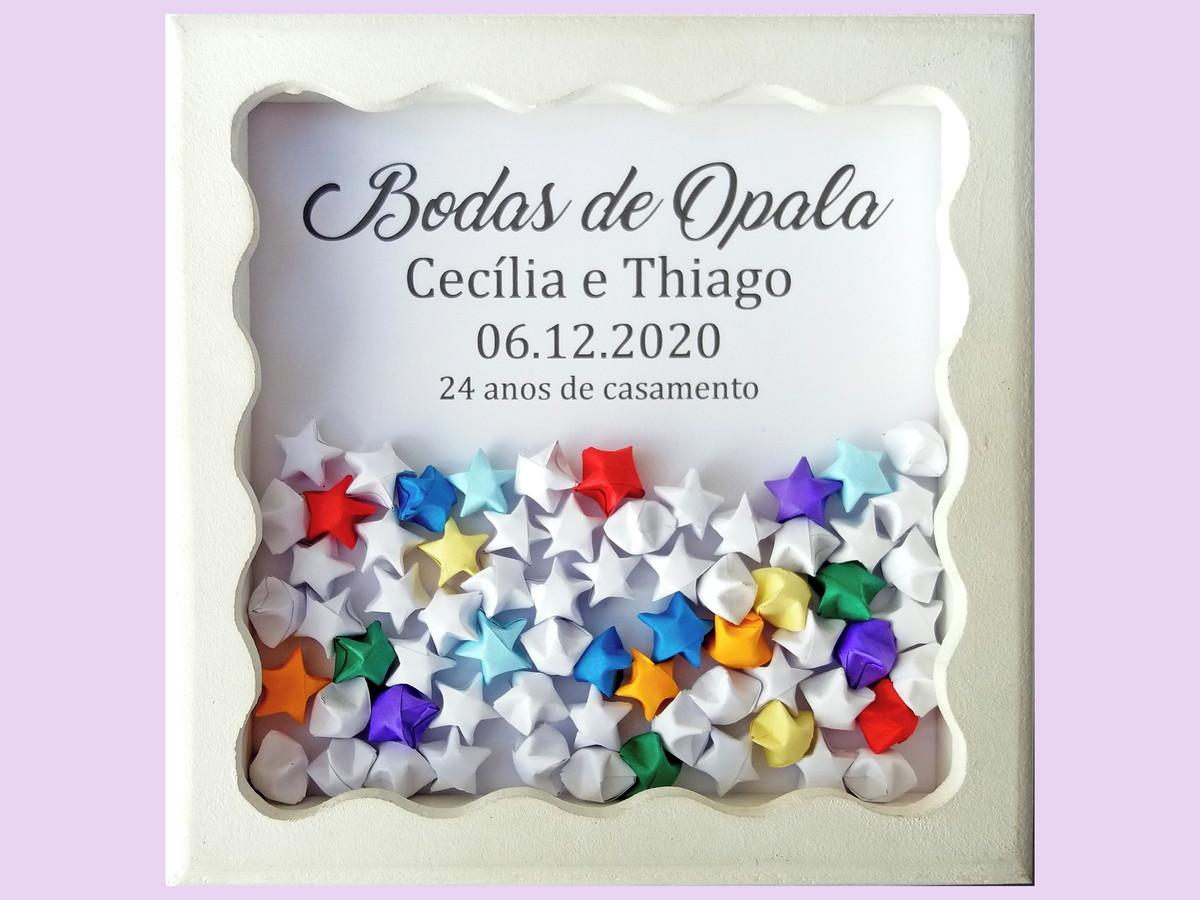 Bodas de Opala