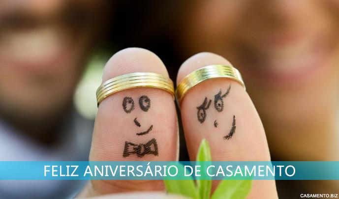 Mensagens de Aniversário de Casamento para Facebook