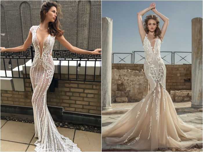 Vestido De Noiva Moderno 30 Modelos Lindos Dicas E Onde