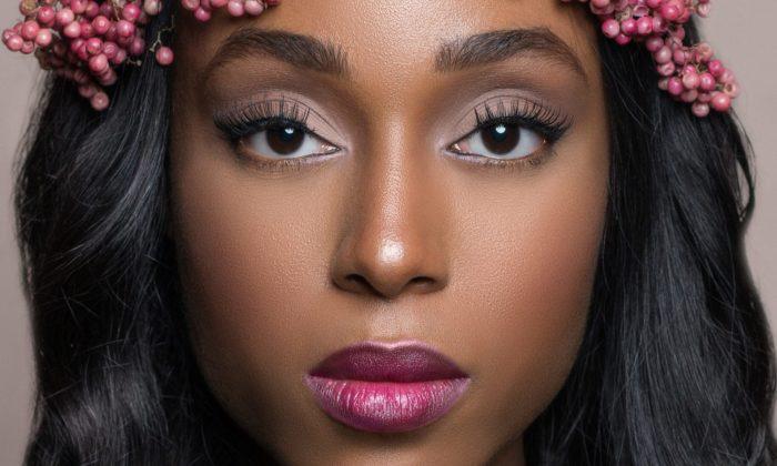 Make para mulheres negras