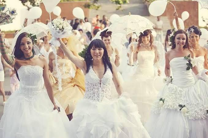 Casamentos Comunitário