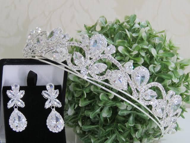 Como escolher jóias para noivas