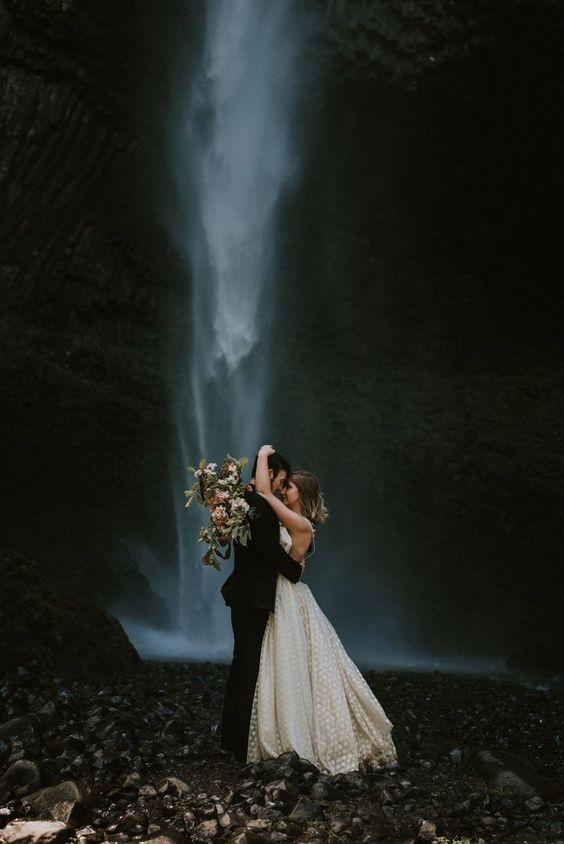 Fotos de pre wedding