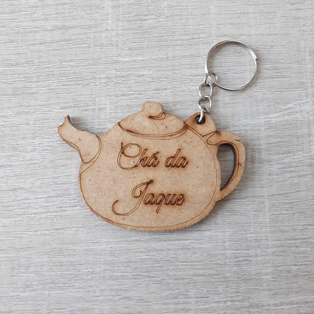 Lembrancinhas de chá de panela