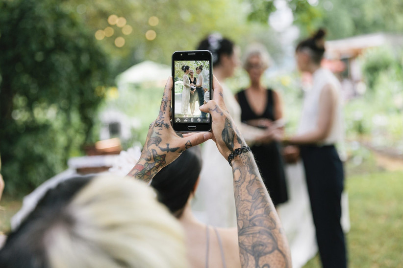 Casamento virtual